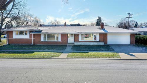 10200 Kedvale, Oak Lawn, IL 60453