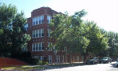 1909 W Winnemac Unit 2, Chicago, IL 60640 Ravenswood