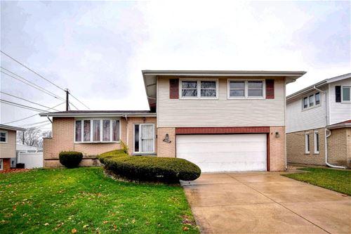 5532 W 103rd, Oak Lawn, IL 60453