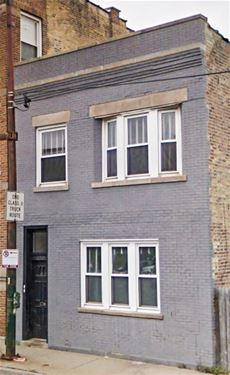 2239 W Fullerton Unit 1, Chicago, IL 60647 Bucktown