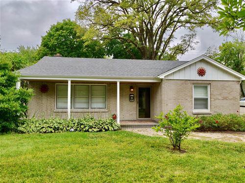 341 E Park, Libertyville, IL 60048