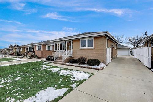 4836 N Ozark, Norridge, IL 60706
