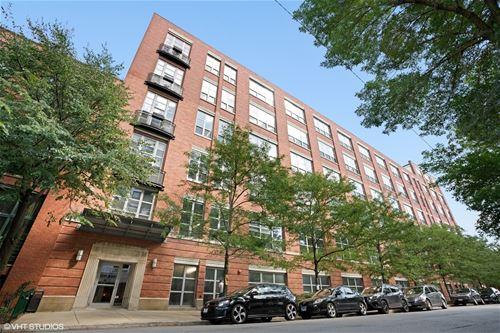 1735 N Paulina Unit 415, Chicago, IL 60622 Bucktown