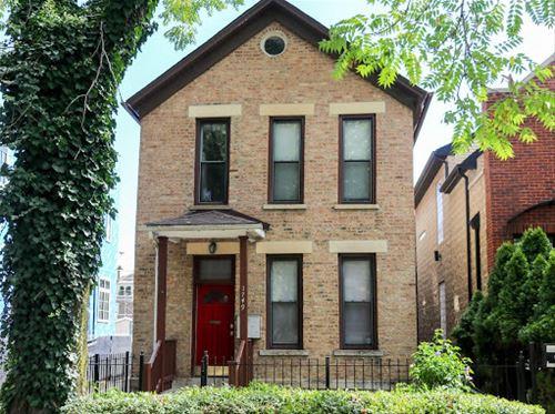1749 N Wolcott Unit 2, Chicago, IL 60622 Bucktown