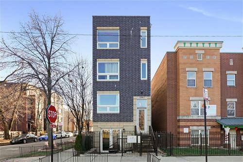 2135 W Adams Unit 1, Chicago, IL 60612 Near West Side
