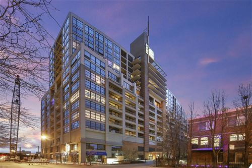 1530 S State Unit 507, Chicago, IL 60605 South Loop