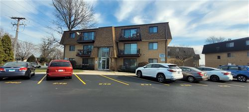 4937 W 109th Unit 201, Oak Lawn, IL 60453