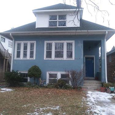 4536 N Kildare, Chicago, IL 60630