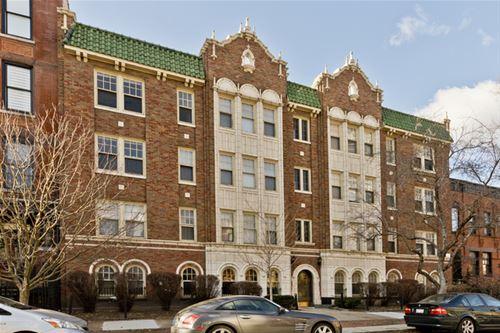 1824 N Lincoln Park West Unit 112, Chicago, IL 60614 Lincoln Park