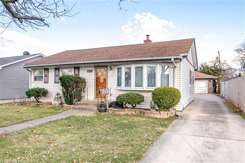 8821 S 51st, Oak Lawn, IL 60453