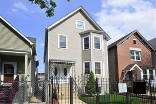 1753 N Whipple Unit 1, Chicago, IL 60647 Logan Square