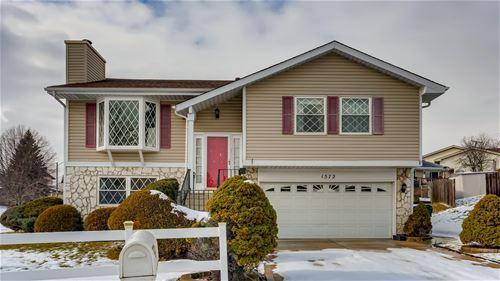 1572 Brookside, Hoffman Estates, IL 60169