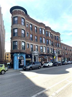 2850 N Clark Unit 3, Chicago, IL 60657 Lakeview