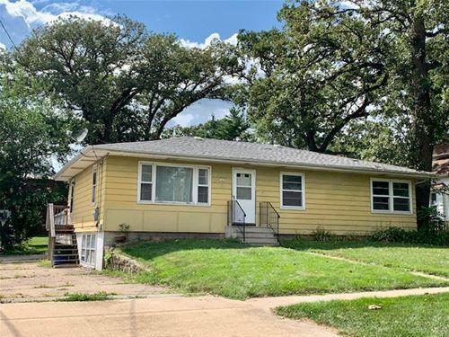 147 N Oak, Hinckley, IL 60520