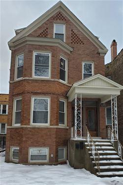 3238 N Hamlin Unit 1, Chicago, IL 60618 Avondale