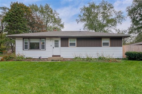 1801 61st, Downers Grove, IL 60515