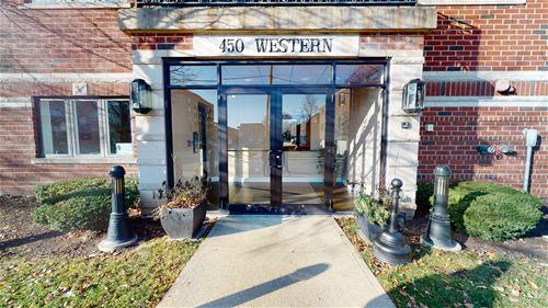450 S Western Unit 502, Des Plaines, IL 60016