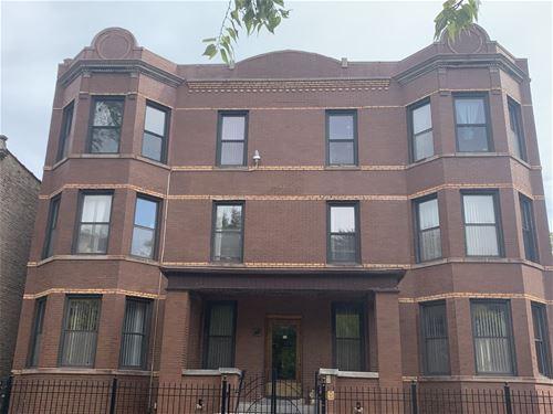 2101 N Spaulding Unit 2, Chicago, IL 60647 Logan Square