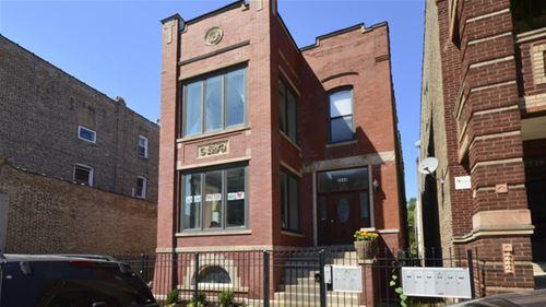 2554 W Augusta Unit 1, Chicago, IL 60622 Humboldt Park