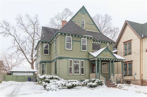 218 Villa, Elgin, IL 60120