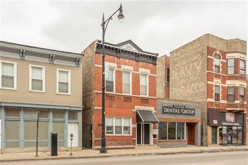 1740 W North Unit 1F, Chicago, IL 60622 Bucktown