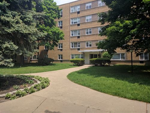2025 W Granville Unit 101, Chicago, IL 60659 West Ridge