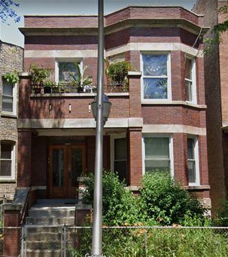 1504 W Bryn Mawr, Chicago, IL 60660