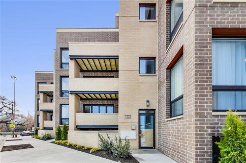 1203 W Superior Unit 3B, Chicago, IL 60642 Noble Square