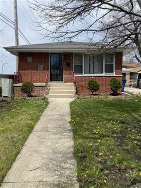 4732 W 89th, Hometown, IL 60456