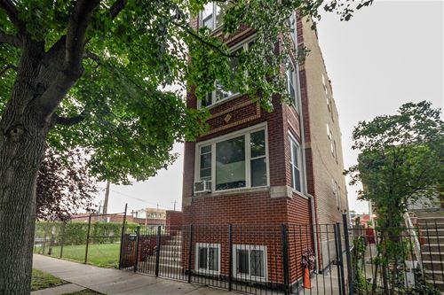 2421 W Rice Unit 3, Chicago, IL 60622 Humboldt Park