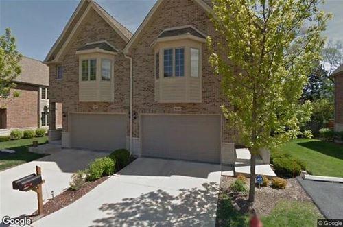 1509 Stonegate Mnr Unit 1509, Mount Prospect, IL 60056
