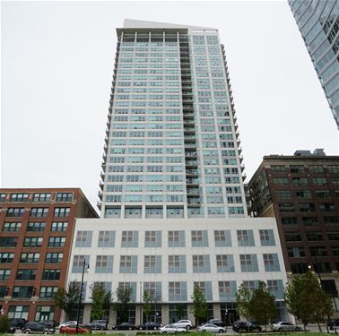 701 S Wells Unit 1107, Chicago, IL 60607 South Loop