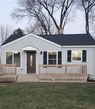 405 Lindley, Westmont, IL 60559