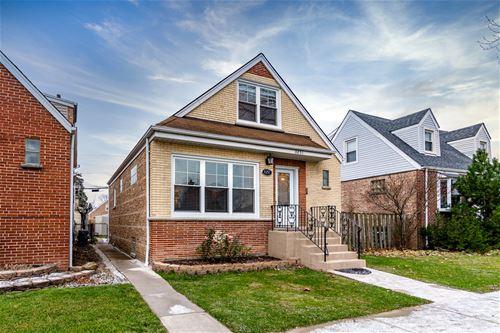 3251 N Oleander, Chicago, IL 60634 Belmont Heights