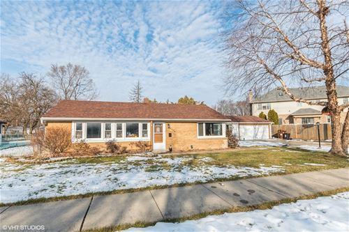 9908 Elm Circle, Oak Lawn, IL 60453