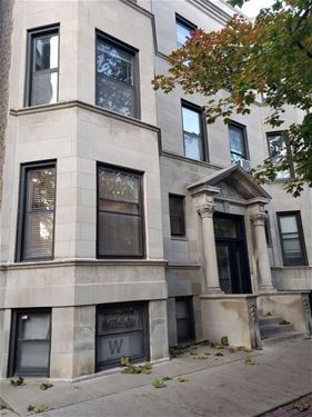 664 W Buckingham Unit 1, Chicago, IL 60657 Lakeview