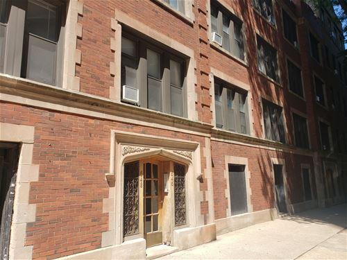 646 W Waveland Unit 1, Chicago, IL 60613 Lakeview