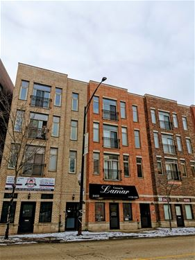2423 W Madison Unit 3, Chicago, IL 60612 Near West Side
