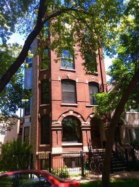 1845 N Wilmot Unit G, Chicago, IL 60647 Bucktown