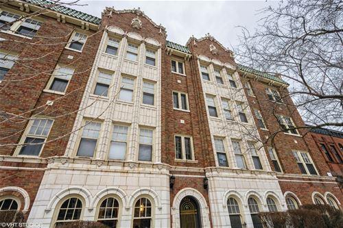 1824 N Lincoln Park West Unit 109, Chicago, IL 60614 Lincoln Park