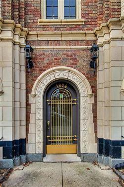 1824 N Lincoln Park West Unit 305, Chicago, IL 60614 Lincoln Park