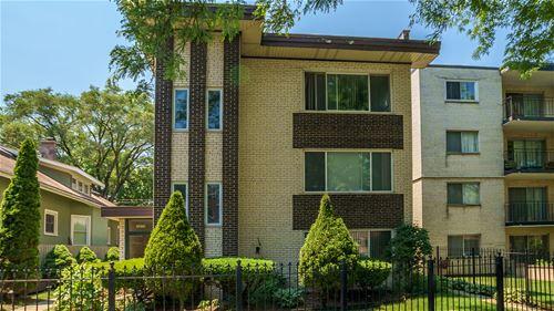 7070 N Ridge Unit 1B, Chicago, IL 60645 West Ridge