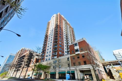 1529 S State Unit 9F, Chicago, IL 60605 South Loop