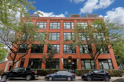 1259 N Wood Unit 204, Chicago, IL 60622 Wicker Park