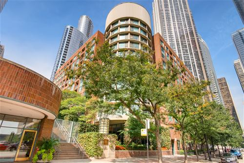 480 N Mcclurg Unit 604, Chicago, IL 60611 Streeterville