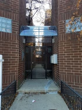 1918 N Halsted Unit 4, Chicago, IL 60614 Lincoln Park