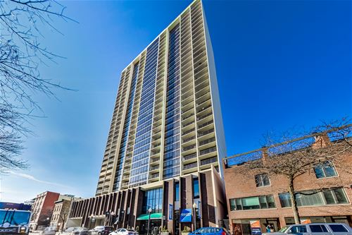 1636 N Wells Unit 2506, Chicago, IL 60614 Lincoln Park