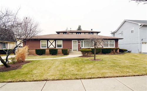 8832 Melvina, Oak Lawn, IL 60453