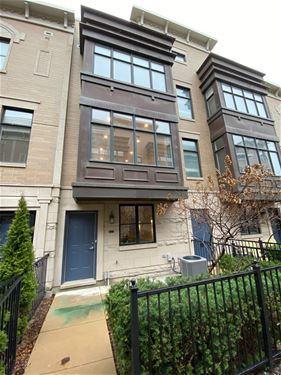 1826 S Indiana Unit D, Chicago, IL 60616 South Loop