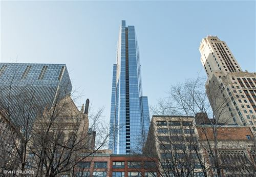 60 E Monroe Unit 2304, Chicago, IL 60603 The Loop
